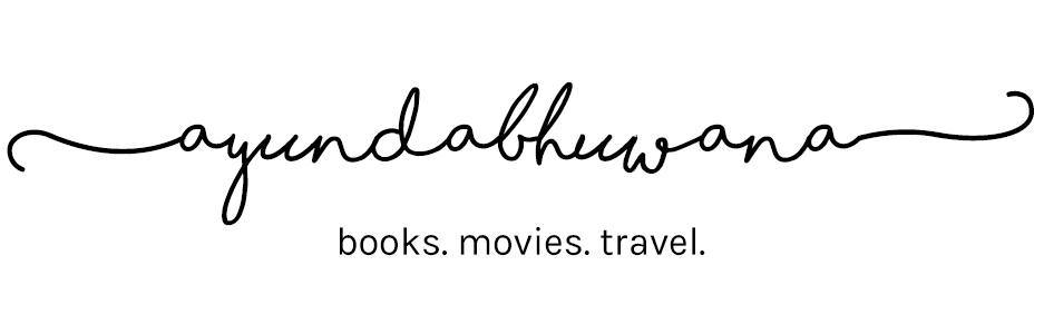 Ayundabhuwana's Blog